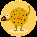쿠키톡+ -만남,채팅,랜덤채팅,소개팅,랜덤챗,무료채팅 icon