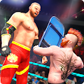 Wrestling Games : Revolution Mania