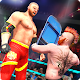 Wrestling Games : Revolution Mania (game)