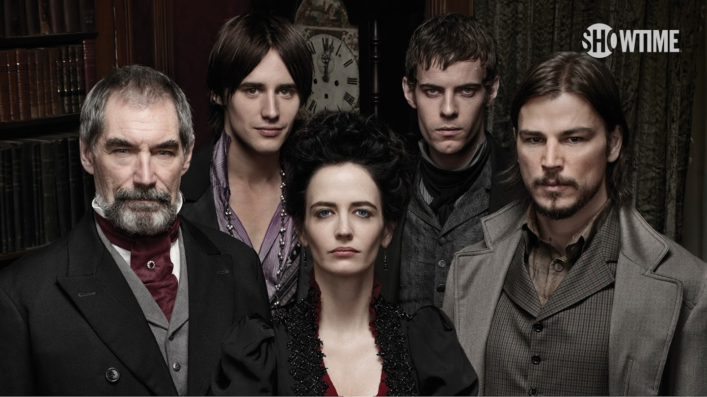 Watch Penny Dreadful live*