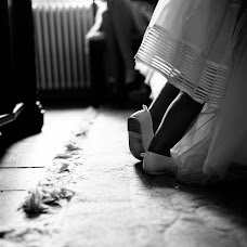 Wedding photographer Martin Slotta (MartinSlotta). Photo of 22.12.2017