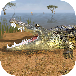 Crocodile Simulator 2015 for PC and MAC