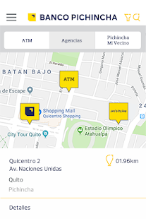 App PICHINCHA BANCA MÓVIL APK for Windows Phone