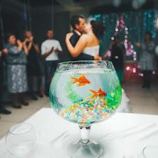 Wedding photographer Inna Mescheryakova (InnaM). Photo of 19.01.2016