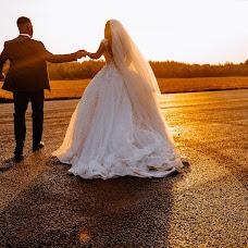 結婚式の写真家Snezhana Magrin (snegana)。18.11.2018の写真