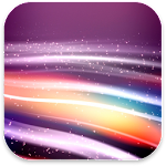 Particle Flow Live Wallpaper 1.1 (AdFree)