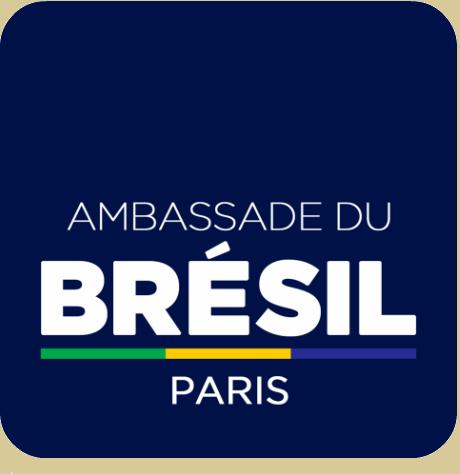 Ambassade du Brésil