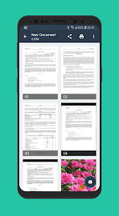 Simple Scan – Free PDF Scanner App Download For Android 10