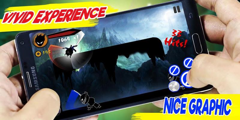 Stick Revenge 4 - screenshot