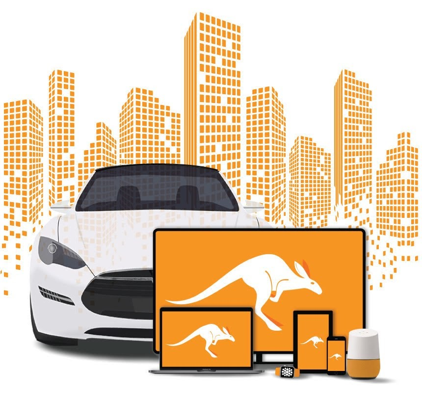 Jumptuit delivers smarter data to smart cities.