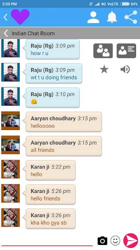India chat dating gratis dating utvinne alkoholikere