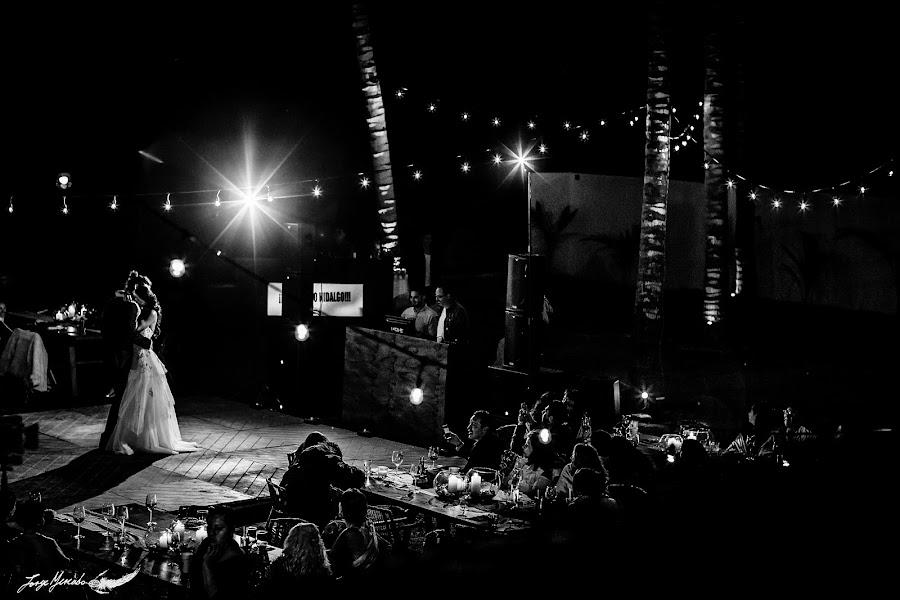 Wedding photographer Jorge Mercado (jorgemercado). Photo of 07.04.2017