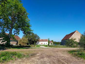ferme à Argenton-sur-Creuse (36)