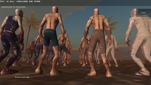 玩免費棋類遊戲APP|下載Madagascar 3D Benchmark app不用錢|硬是要APP