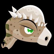 Dinosaur Games For Kids - No Ads