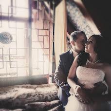 Wedding photographer Vyacheslav Barakhtenko (Fotobars). Photo of 09.07.2014