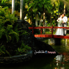 Wedding photographer Jonathan Sarita (Jonathansarita). Photo of 28.07.2017