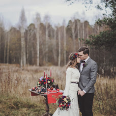 Wedding photographer Svetlana Demidova (kapri). Photo of 29.11.2014