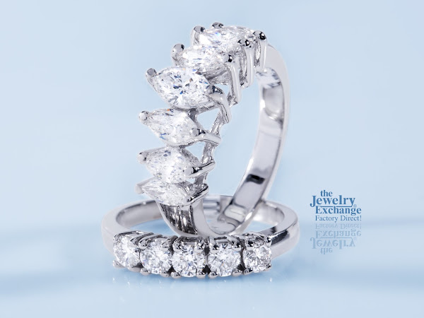 The Jewelry Exchange in New Jersey | Jewelry Store | Engagement Ring Specials