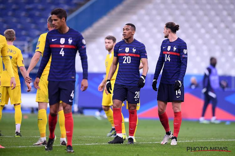 Coupe du Monde 2022 : la Tchèquie frappe fort, la Norvège déroule, Kimpembe pénalise les Bleus