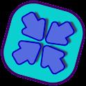 Minimalist Run icon