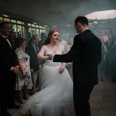 Wedding photographer Marcin Klaczkowski (klaczkowski). Photo of 19.03.2018