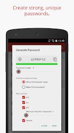 LastPass Password Manager Screenshot 5