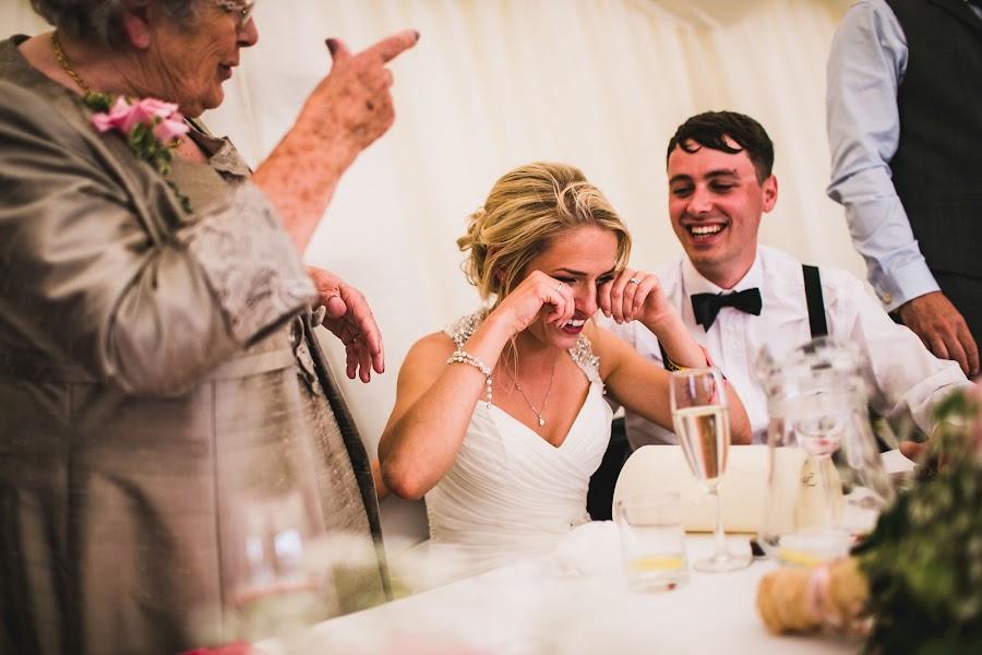Wedding photographer Aaron Storry (aaron). Photo of 20.07.2016