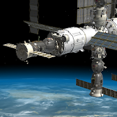 ISS Exterior