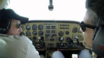 Horsemen Bearcats, Corvallis TT, Blue Angels C-130
