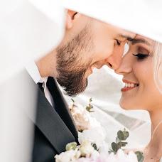 Hochzeitsfotograf Anna Snezhko (annasnezhko). Foto vom 04.09.2019