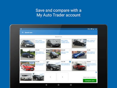 Auto Trader - New & used cars Screenshot 7