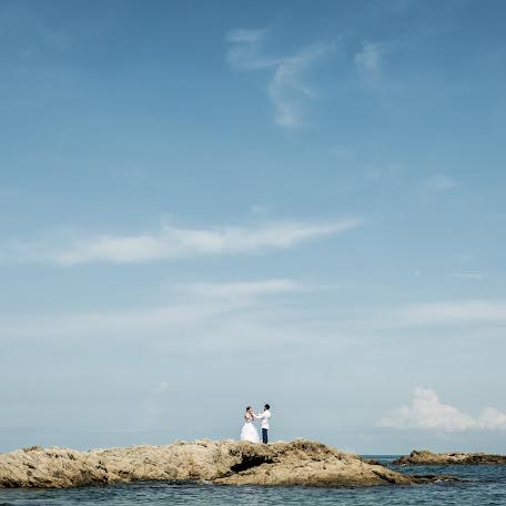 Fotógrafo de bodas Ben Berges (benbergesfotogr). Foto del 14.08.2017