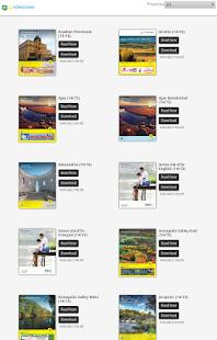 YP eDirectories- screenshot thumbnail