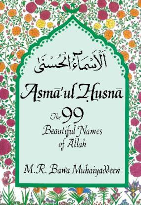 U950 Book] Free PDF Asma'ul-Husna: The 99 Beautiful Names of Allah