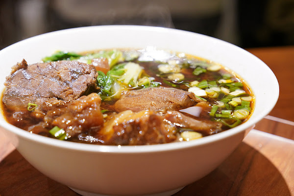 好麵好|文清風|板橋火車站|牛肉麵|板橋小吃|