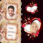 Romantic Live Wallpaper HD Deluxe icon
