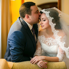 Wedding photographer Elena Tochilina (FOTochilina). Photo of 21.03.2016