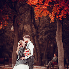Wedding photographer Dmitriy Grevcev (selepoid). Photo of 14.10.2015