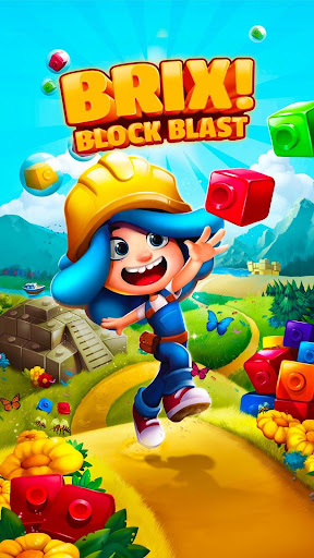 BRIX! Block Blast 1.12.0 screenshots 6
