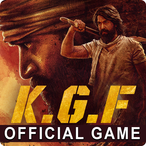 KGF Game Official