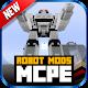 Robot MOD Für MCPE
