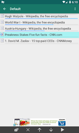@Voice Aloud Reader (TTS Reader) 21.0.26 screenshots 5