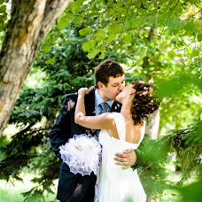 Wedding photographer Dmitriy Andrievskiy (dimajor). Photo of 29.05.2015