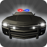 LOKO Police 3D Simulator Icon