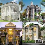Luxury House Icon