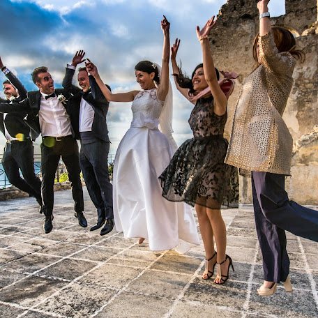 Wedding photographer Giuseppe Bianco (GiuseppeBianco). Photo of 07.07.2016