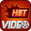 Hot Video icon