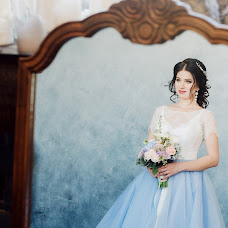Wedding photographer Elena Kadkina (zxthg555). Photo of 30.05.2017