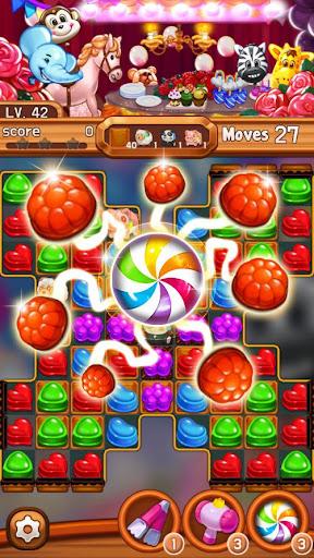 Candy Amuse: Match-3 puzzle apkmr screenshots 3